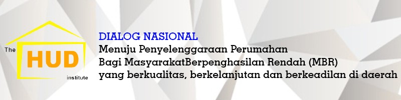 Backdrop Dialog Nasional